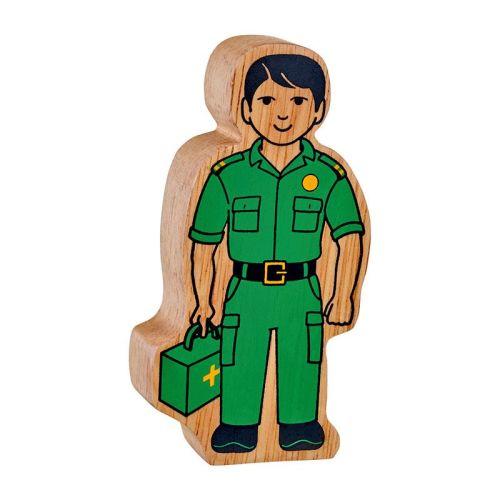 Green Paramedic