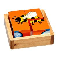 Lanka Kade - Minibeast Block Puzzle