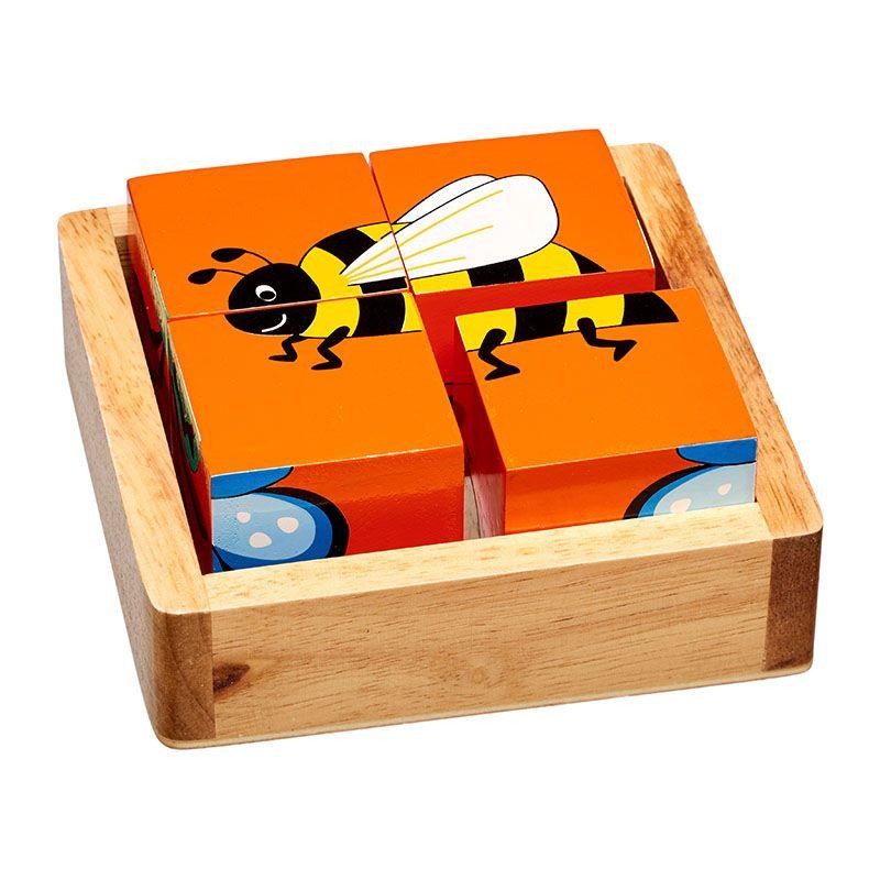 Minibeast Block Puzzle