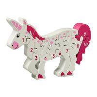 Lanka Kade - Unicorn 1-10 Jigsaw