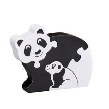 Lanka Kade - Panda and Baby Jigsaw