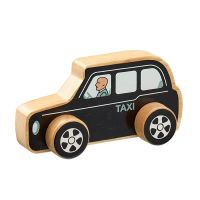 Lanka Kade - Black Taxi