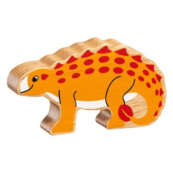 Dinosaur - Saichania