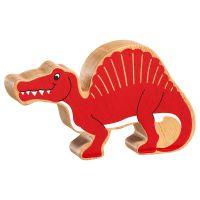 Lanka Kade - Dinosaur, Spinosaurus