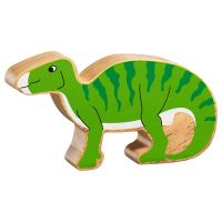 Lanka Kade - Dinosaur, Iguanadon
