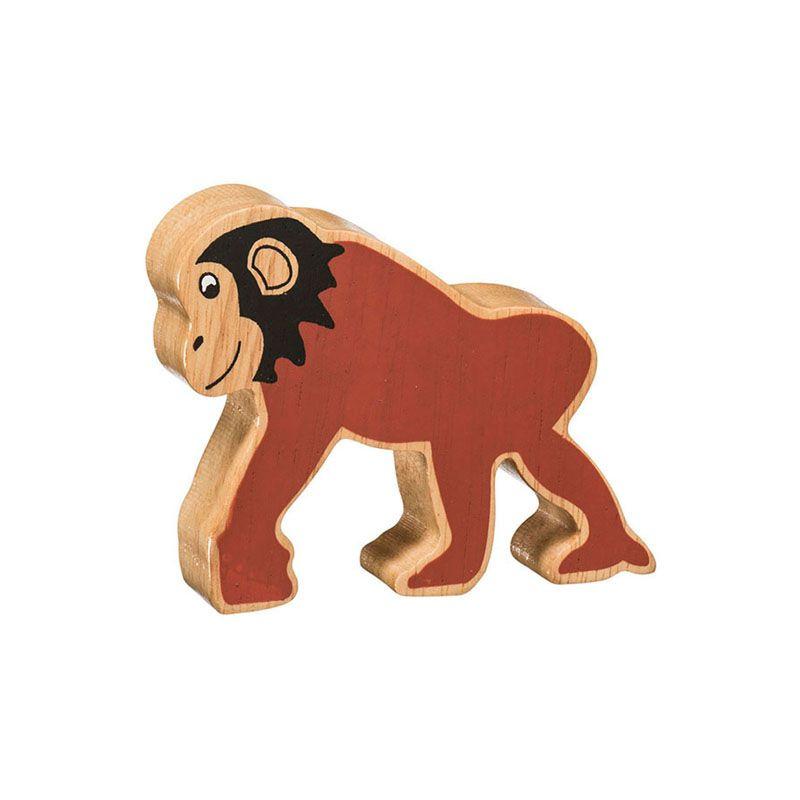 Lanka Kade - World Animal, Chimp