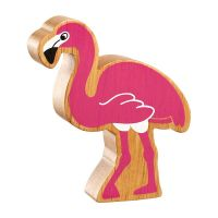 Lanka Kade - World Animal, Flamingo