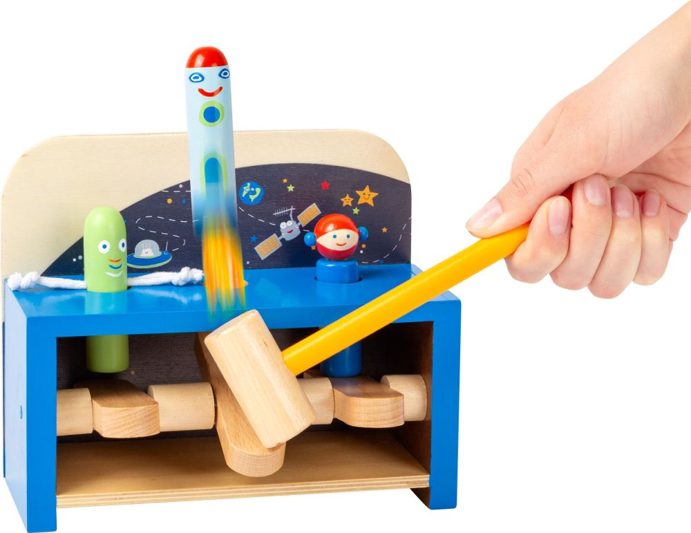 Hammering Bench 'Space'