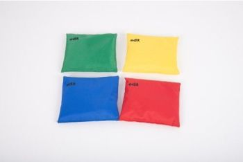 Bean Bags, 4 Colour