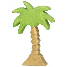 Palm Tree, Medium - Holztiger
