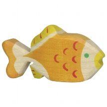 Goldfish - Holztiger