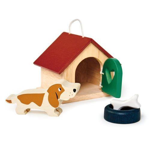 Pet Dog Set