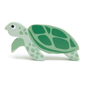 Coastal Animals - Sea Turtle
