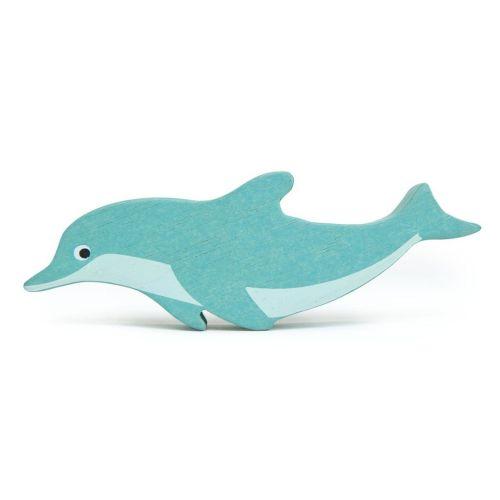 Coastal Animals - Dolphin