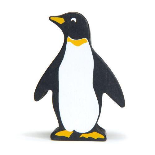 Coastal Animals - Penguin