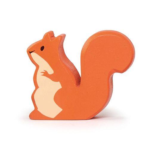 Woodland Animal - Squirrel