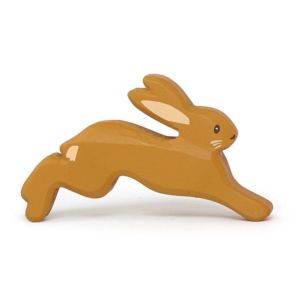Woodland Animal - Hare
