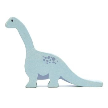 Dinosaurs - Brontosaurus