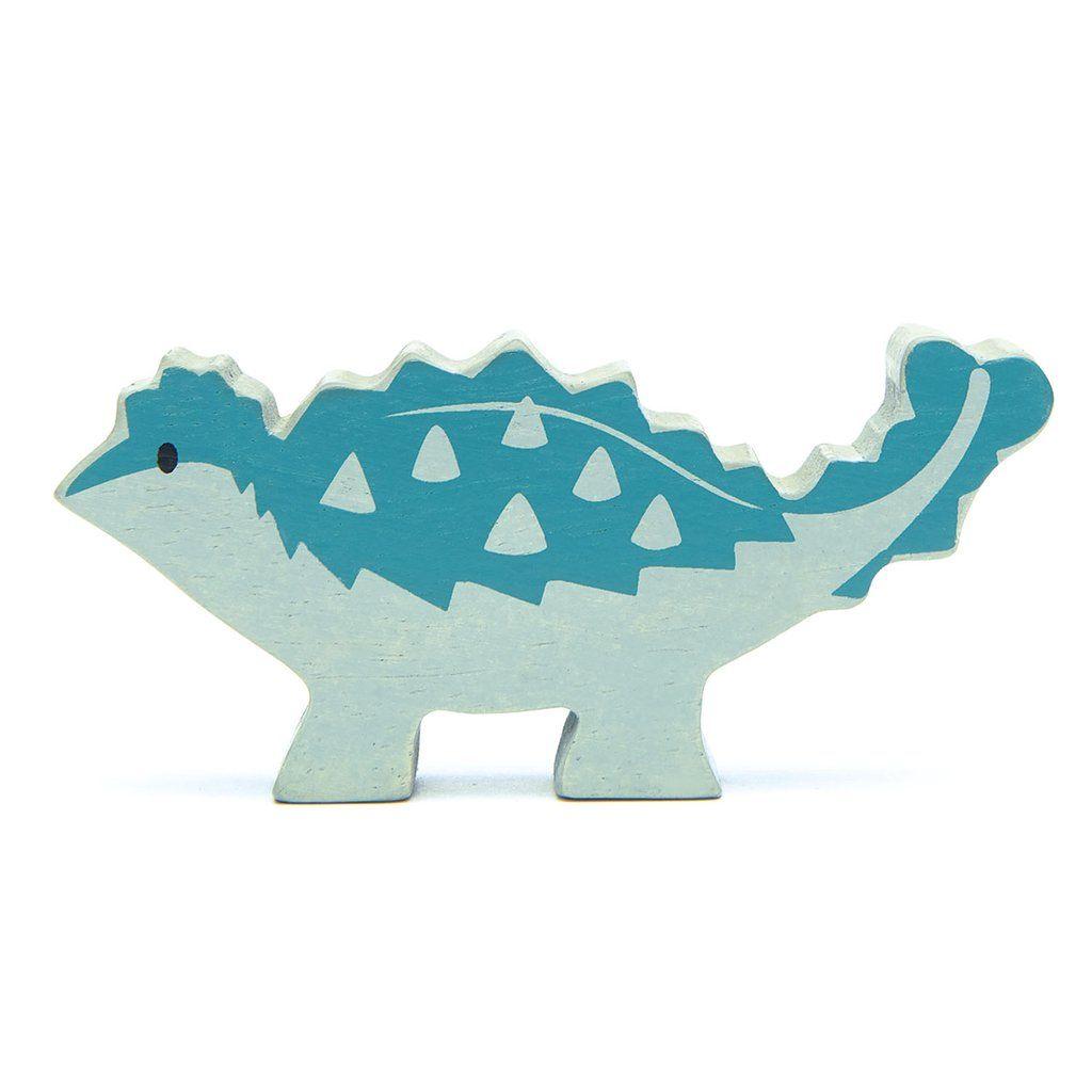 Dinosaurs - Ankylosaurus