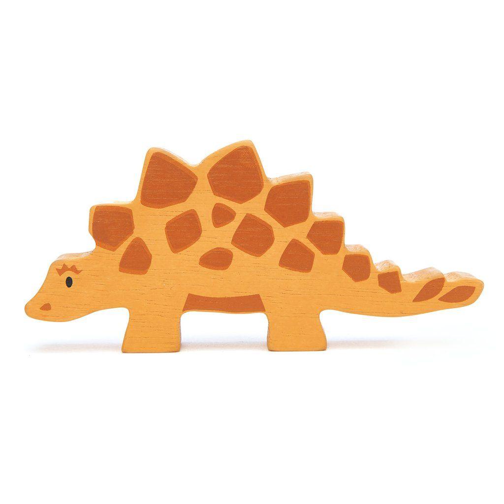 Dinosaurs - Stegosaurus