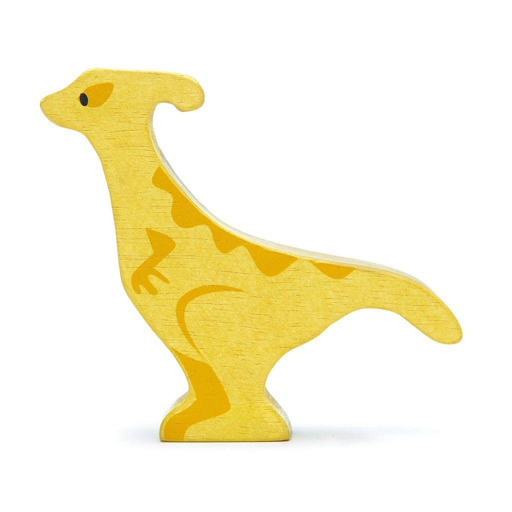 Dinosaurs - Parasaurolophus