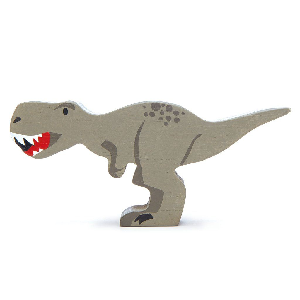 Dinosaurs - Tyrannosaurus Rex