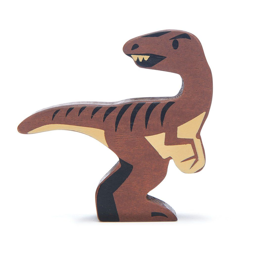 Dinosaurs - Velociraptor