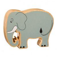 Lanka Kade - World Animal, Grey Elephant