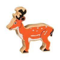 Lanka Kade - Countryside Animal,  Orange Deer