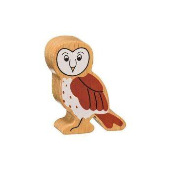 Lanka Kade - Countryside Animal, Brown Owl