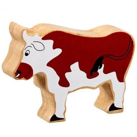 Lanka Kade - Farm, Brown Bull