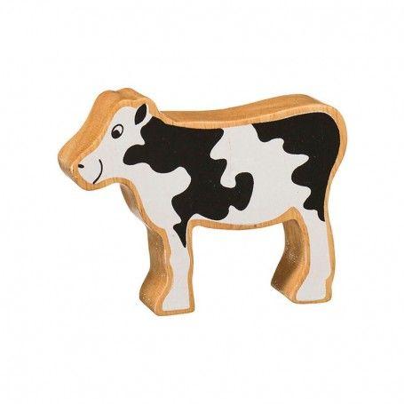 Lanka Kade - Farm, Black & White Calf