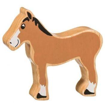 Farm - Brown Foal