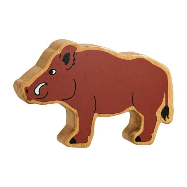 World Animal - Wild Boar