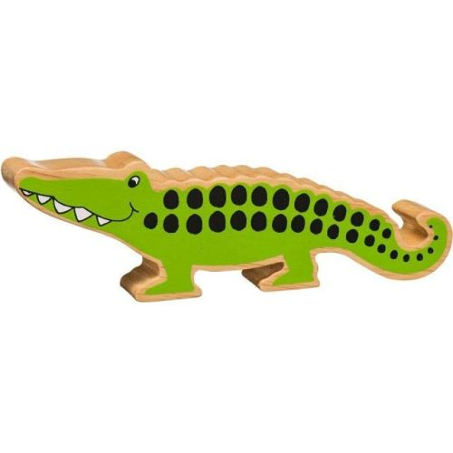 World Animal - Crocodile