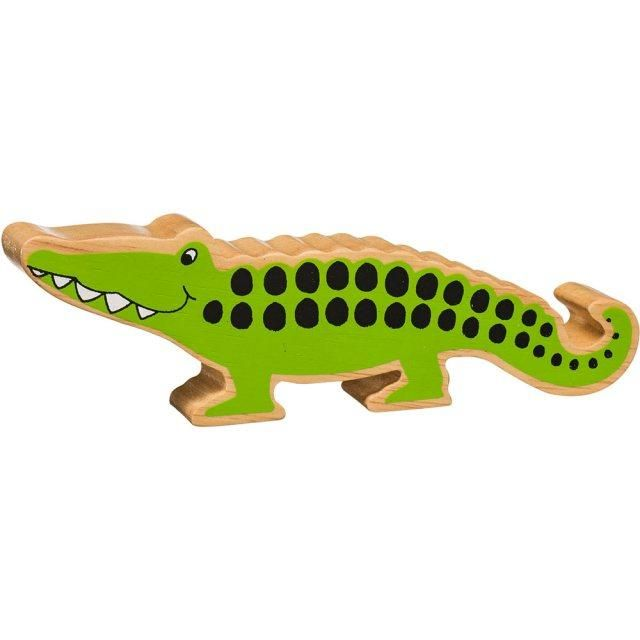 World Animal - Crocodile