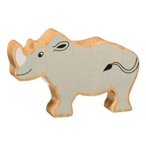 World Animal - Rhino