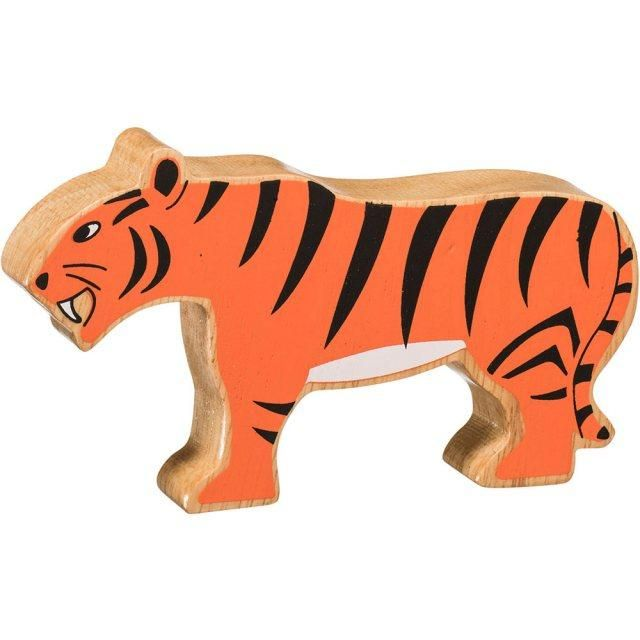 World Animal - Tiger