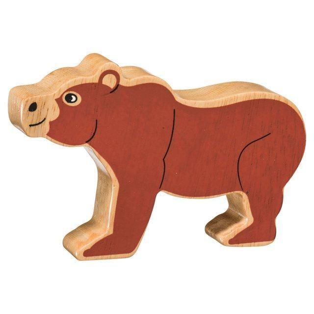World Animal - Brown Bear