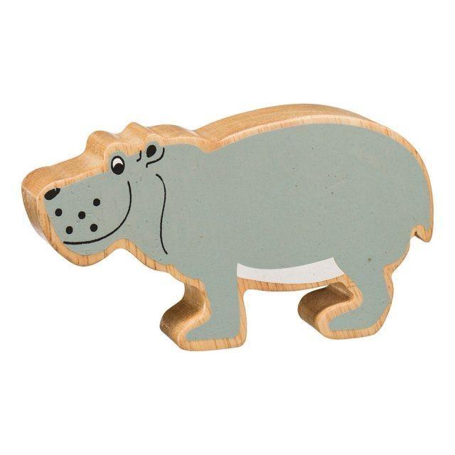 World Animal - Hippo