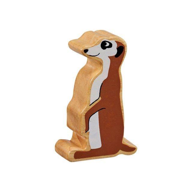 World Animal - Meerkat