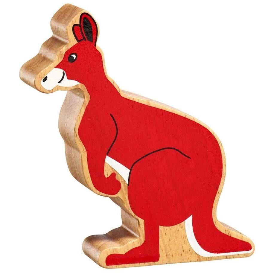 World Animal - Kangaroo