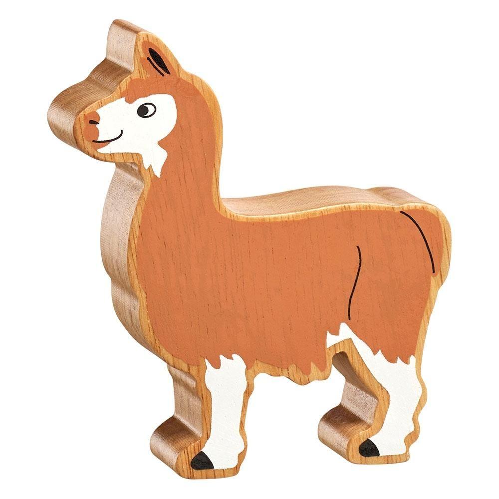 World Animal - Llama