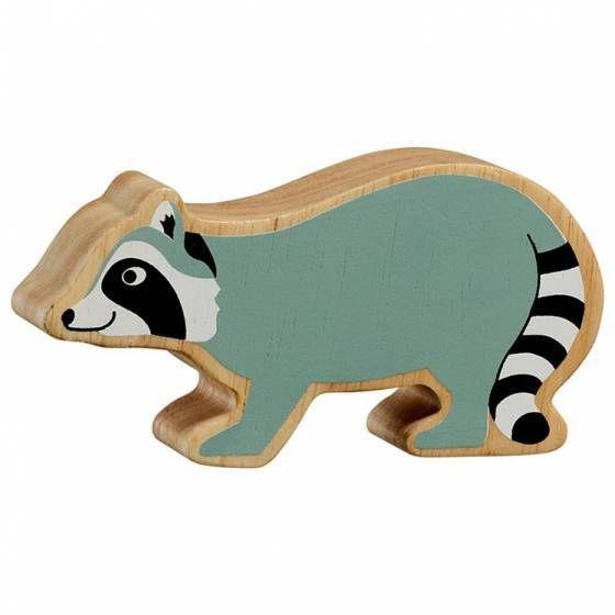 World Animal - Raccoon