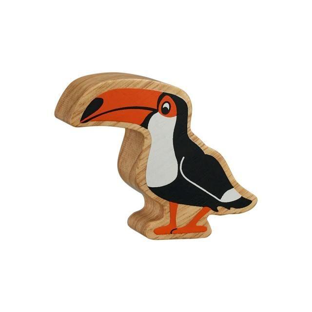 World Animal - Toucan