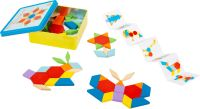Tangram Puzzle Gamebox