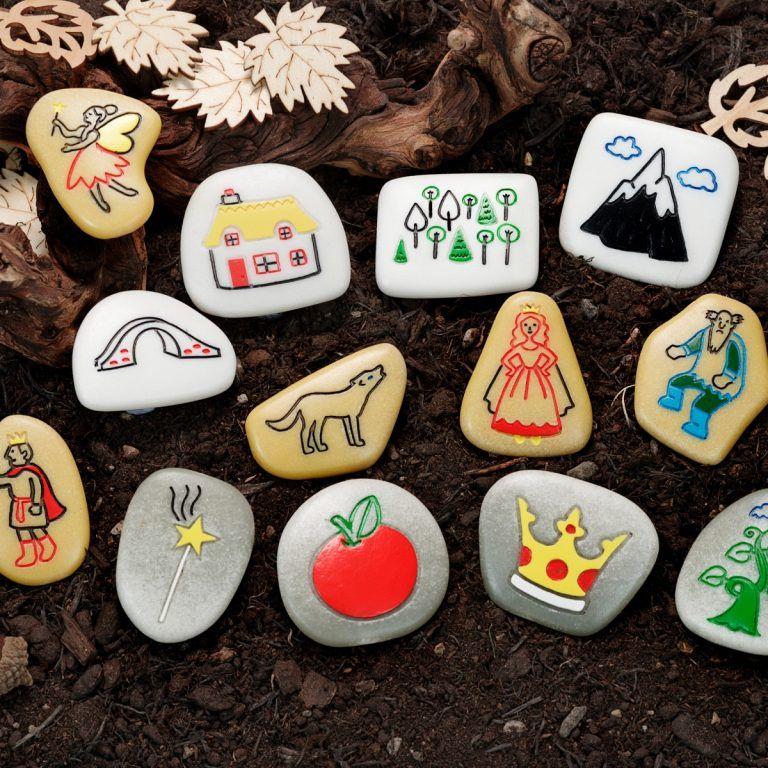 Fairy Tale - Story Stones