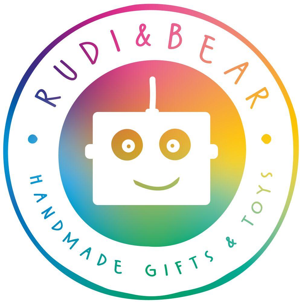 Rudi and Bear