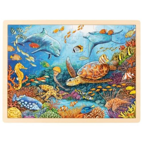 Puzzle - Great Barrier Reef