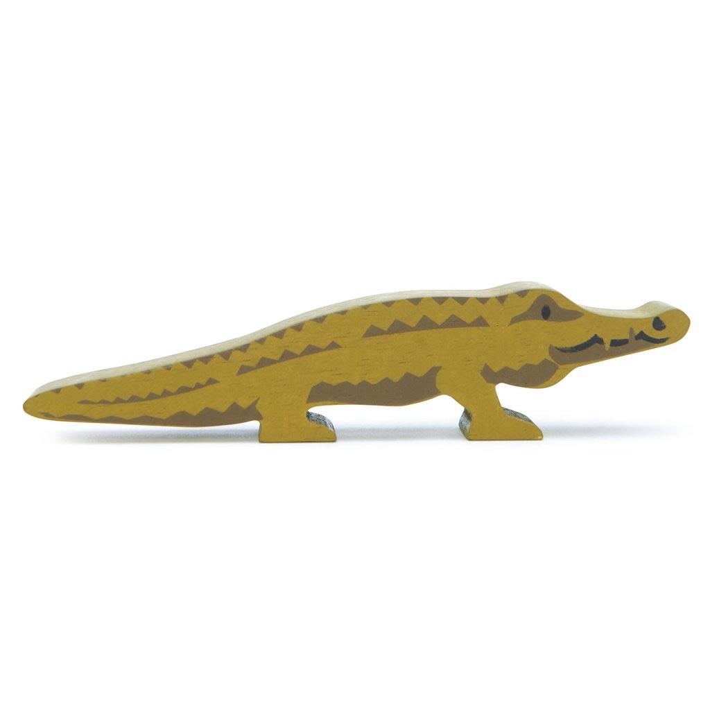 Safari Animal - Crocodile